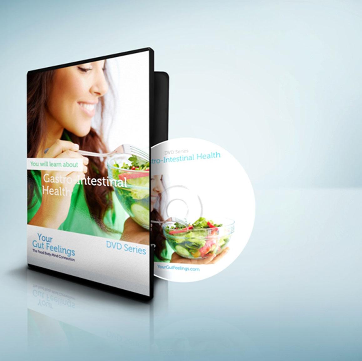 Gastro-Intesinal Health Seminar DVD